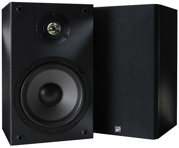 Dayton Audio B652 loudspeaker | Stereophile.com | Quite good sound for an unbelievably low price.