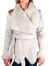 Coat Hollenster Abrigo Silvian Heach