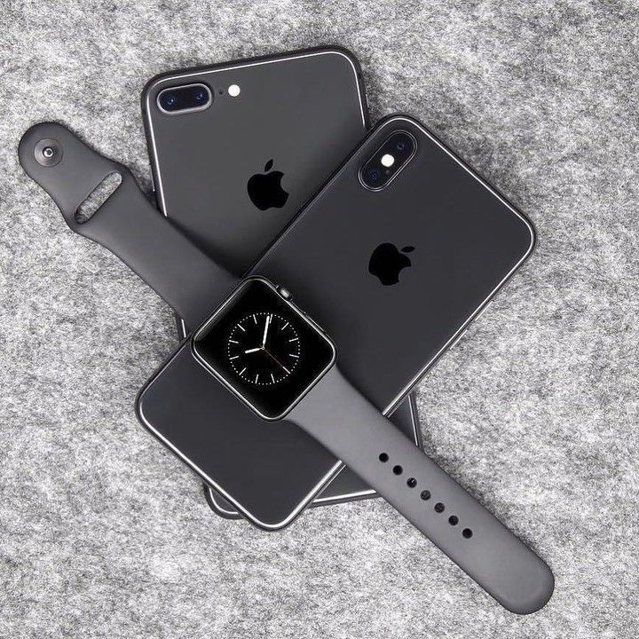 Repost from @b_mobile_d using @RepostRegramApp - Who wants this Apple space Grey combo ???? Tag a friend who want it!! Follow @b_mobile_d Visit www.bmobiled.com for latest mobile phones news!! Source: @tjpinkush best mobile destination #apple #iphonex #applewatch #iphone8plus #spacegrey #ios #smartphone #black #tech #technology #gadget #bmobiled #dualcamera #a11chip #powerfull #awesome #amazing #gorgeous #beauty #bezelless #art #iphone7plus #iphone7 #iphone6splus #iphone6s