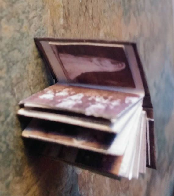 A Lovely Handmade Wedding Photo Album, Showing pictures of the Bride, Groom and Family, A lovely addition to your Dolls house or that of a friend or family member.  All Items can be personalized as you desire.  Gift wrapping is also available just contact me with your order.  Thank you for your time | Shop this product here: http://spreesy.com/SpryHandcrafted/174 | Shop all of our products at http://spreesy.com/SpryHandcrafted    | Pinterest selling powered by Spreesy.com