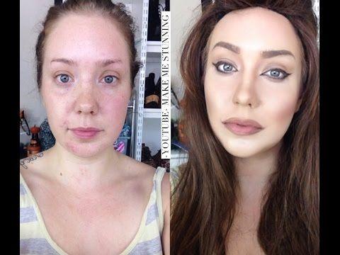 Come somigliare ad Angelina Jolie - VideoTrucco