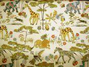 Animal Theme Fabric,Animal Fabrics, Horse Fabrics, Ocean fabrics, Fish   Fabrics, Coral Fabrics,