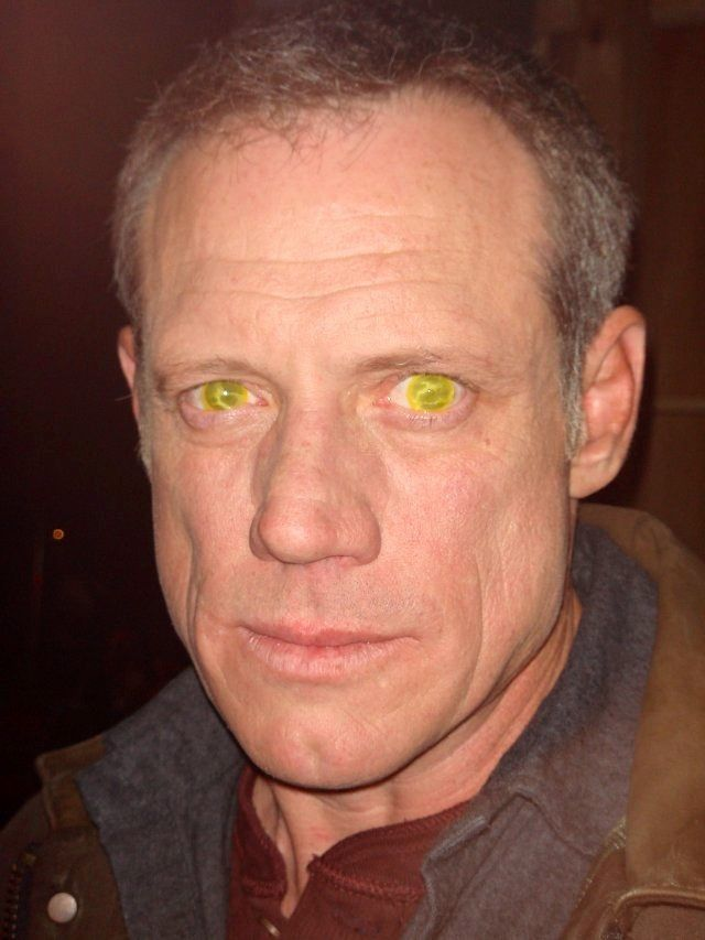 Azazel |The Yellow Eyed Demon| Supernatural
