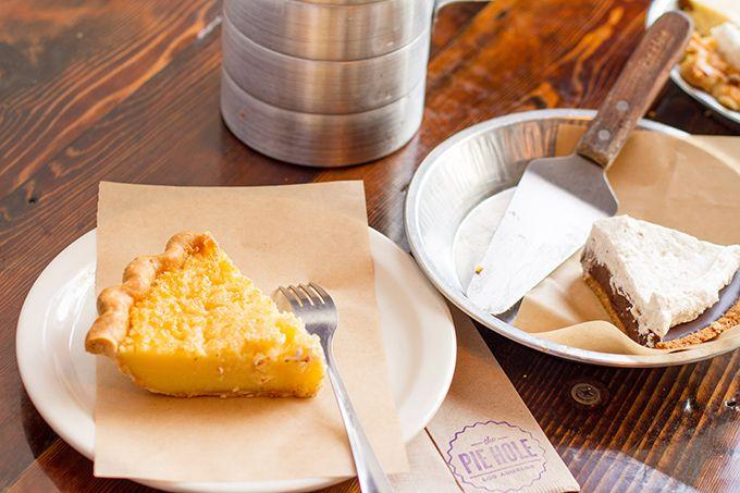 ロサンゼルス発のオリジナルパイとオーガニックコーヒー専門店「ザ・パイホール ロサンゼルス(The Pie Hole Los Angeles)」が、2016年10月に日本初上陸。ルミネ新宿に1号店がオー...