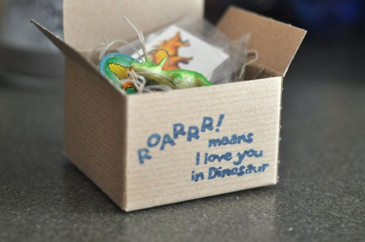 Love this idea for toddler birthday favors!