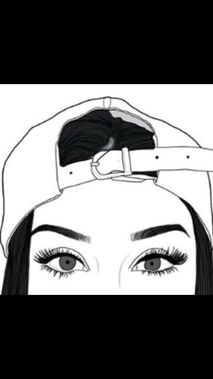 Pin De Pescalito En Chica Tumblr Dibujo Dibujos Tumblr Para