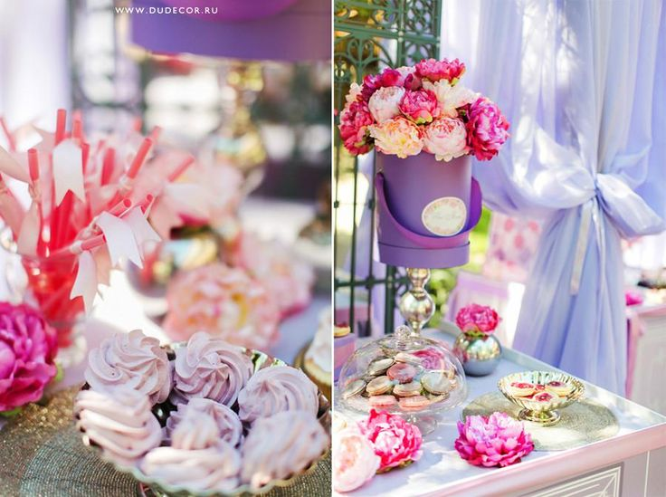 lilac sweet table #weddingdecor #doubleunique #decor #dudecor #eventdecor #weddingflowers #wedding2017 #wedding #tablescape #weddingtable #gorgeousdecor #weddingceremony #weddingcenterpiece #centerpiece #floralcenterpiece #hydragnea #floraldecor #headtable #weddingbackdrop #backdrop #sweethearttable #sequin #ceremony #weddingceremony #garland #greenery #garden #arch #escortcards #seatingchart #sweettable