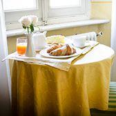 La colazione in camera che sogno!