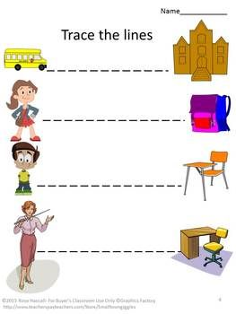 17 best ideas about Pre School Worksheets on Pinterest | Toddler ...