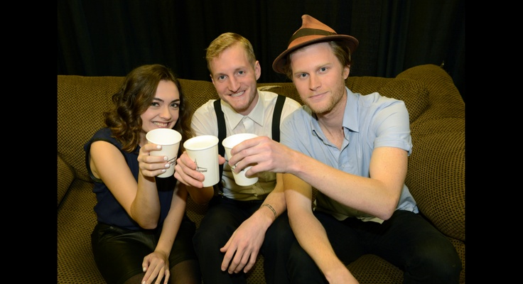 The Lumineers | GRAMMY.comNão Fui, Grammy Awards, Music Today, 55Th Grammy'S, But Not, Fui Eu, Basting Lumineers, 2013 Grammy, Grammy'S Com