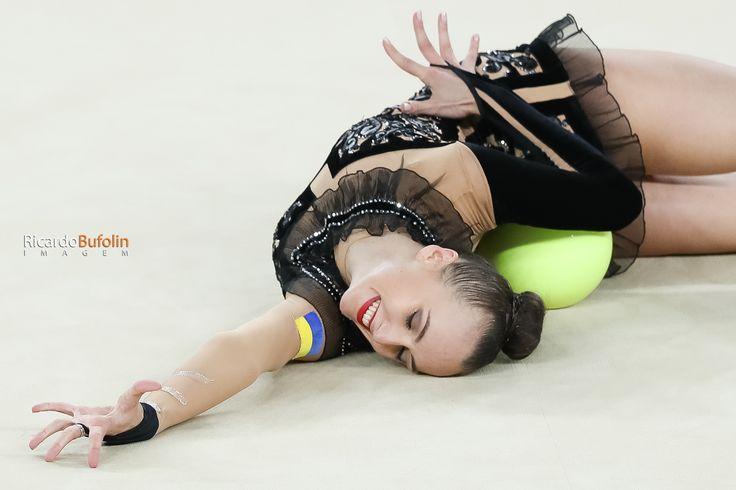 GANNA RIZATDINOVA - UKR, Rio2016  #fig #cbg #cob #canon #gymnastics #ginastica #gimnasia #ginnastica #olympicgames #olympics #olympic #sport #esporte #photo #riodejaneiro #bufolin #rbufolin #rio2016 #olimpiadas2016 #cpscanon #ukraine #ukr #kiev #ballet #dance #rizatdinova #ball