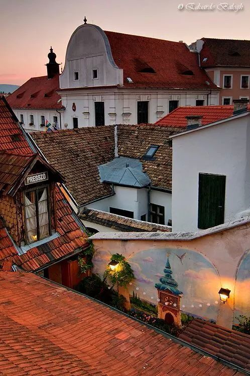 Szentendre Budapest White Sand Travel - book your dream with us! www.whitesandtravel.net