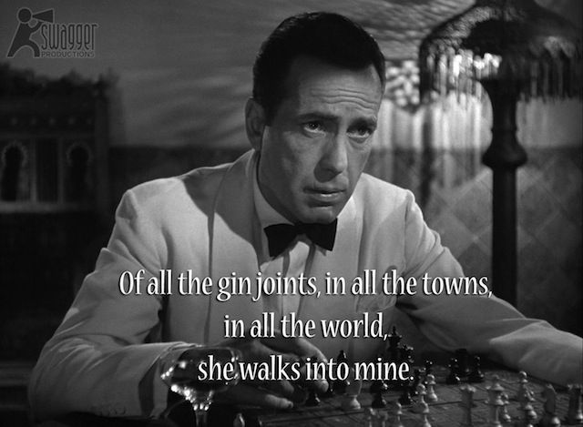 1000+ images about Humphrey Bogart Quotes on Pinterest ...