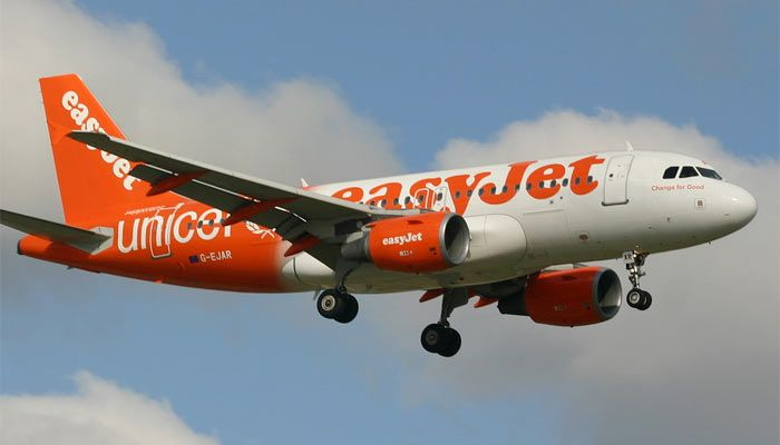 Veel foto's van vliegtuigen