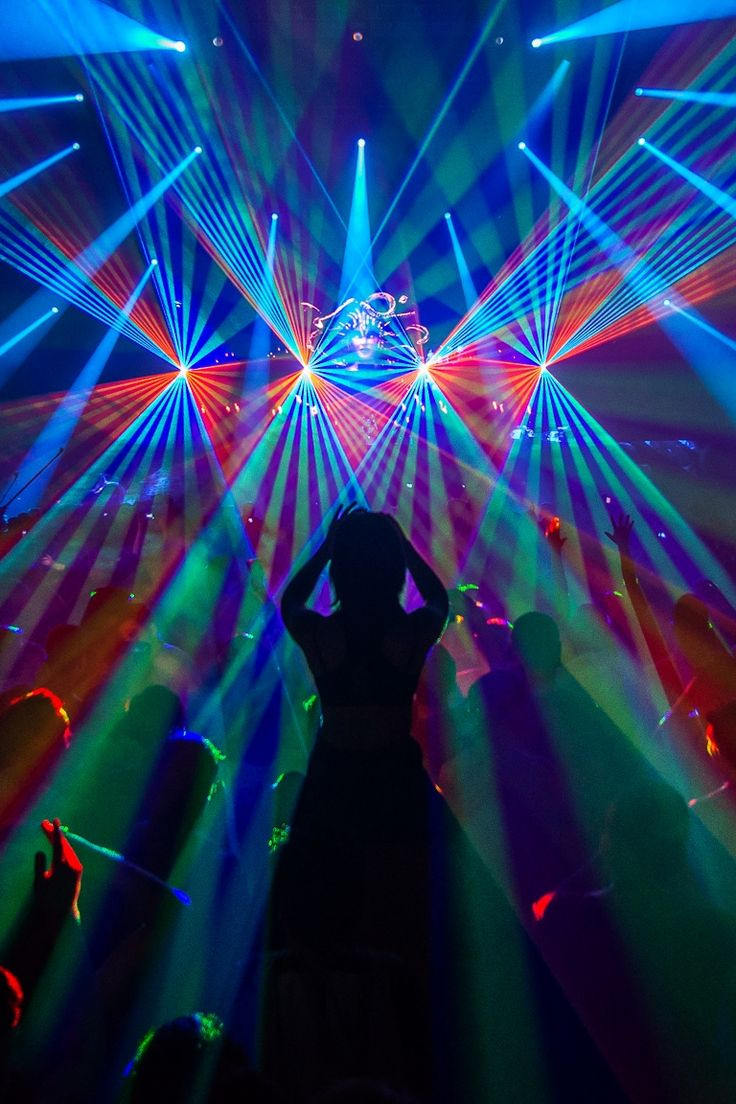 Electronic Dance Music : Photo