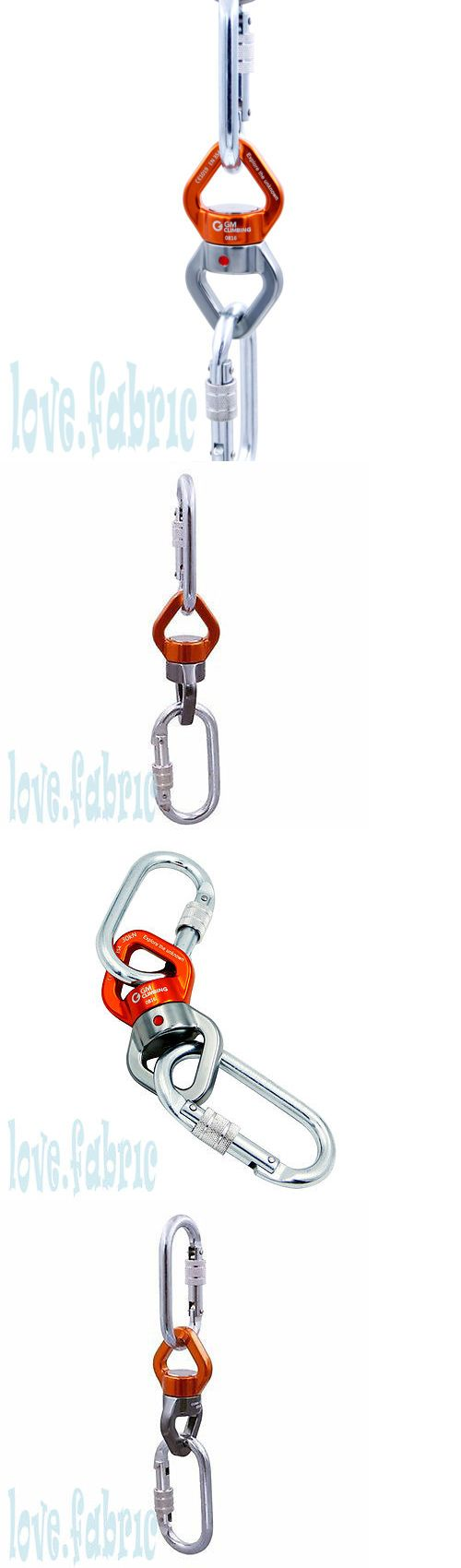Yoga Props 179809: Us Stock Aerial Dance Hardware Set For Trapeze Yoga  Lyras Swivel And
