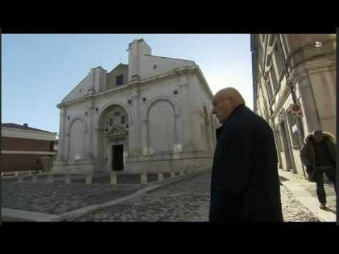Rimini la sua storia..la sua arte..intrecciati ad i ricordi del Prof.Paolucci..