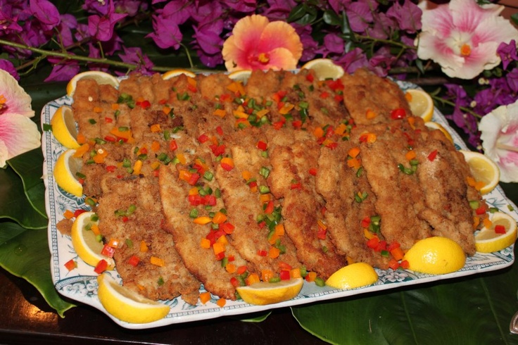 Flying Fish Part Of Our National Dish Barbados My Place In The Sun Indian Food Recipes