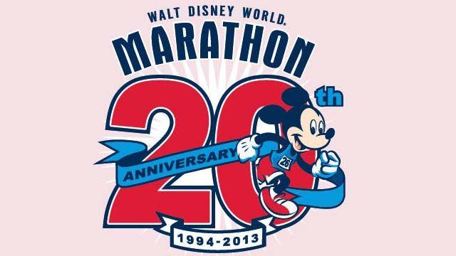 WDW Marathon 20th Anniversary: Part 2 of Goofy Challenge