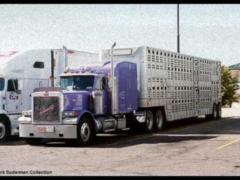 Alabama - Roll On (Eighteen Wheeler) (Short Version ...