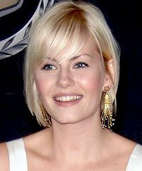 elisha cuthbert short hair - Google Search