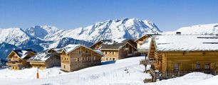 Alpes du Nord : nos tops stations