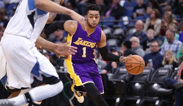 ☆KAB SPORT: 🏀🎥Minnesota Timberwolves 119-104 L.A. Lakers