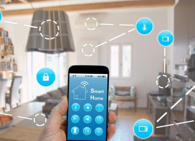 7 Advantages Of Using Smart Home Technologies Latest Gadgets Smart Home Technology Smart Home Control Smart Home