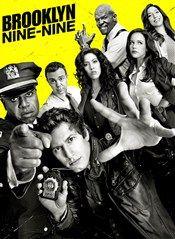 Brooklyn Nine-Nine - Season 01 - Episode 06 - Halloween