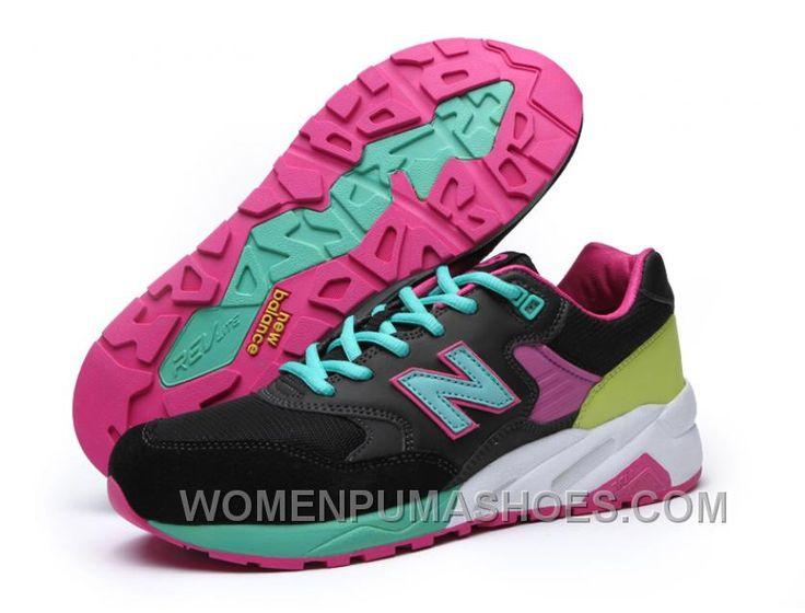 http://www.womenpumashoes.com/new-balance-580-women-gray-black-blue-online-nxkmd.html NEW BALANCE 580 WOMEN GRAY BLACK BLUE ONLINE NXKMD Only $61.00 , Free Shipping!