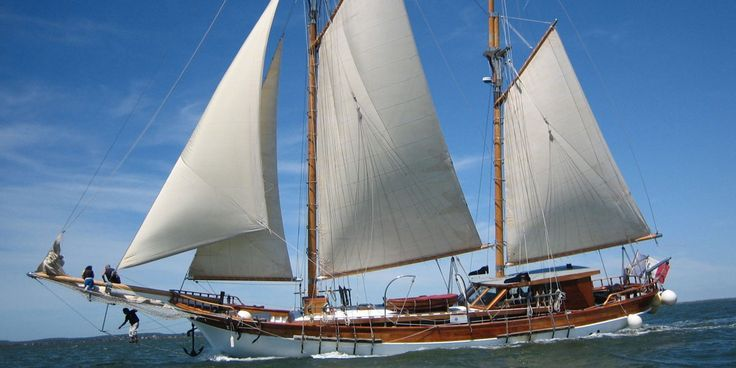 Location vieux Gréement - http://www.arthaudyachting.com/location-vieux-greement/ - Arthaud Yachting - Yacht charter Cannes : http://www.arthaudyachting.com/