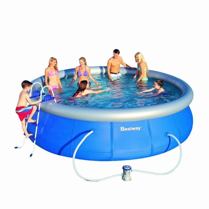 1000 ideas about best above ground pool on pinterest - The best above ground swimming pools ...