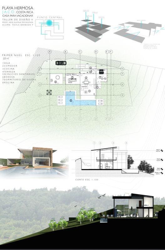 lamina arquitectura