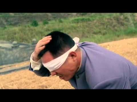 Fist Of Legend - Jet Li Vs. Kurata Yasuaki.  This shit is just gorgeous and a rad display of adaptation in a fight.
