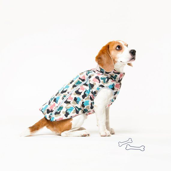 Dogs Clothes Warm Jacket For Dog Clothes For Big Dog Beagle