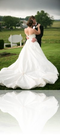 Wedding Venue In Chester County