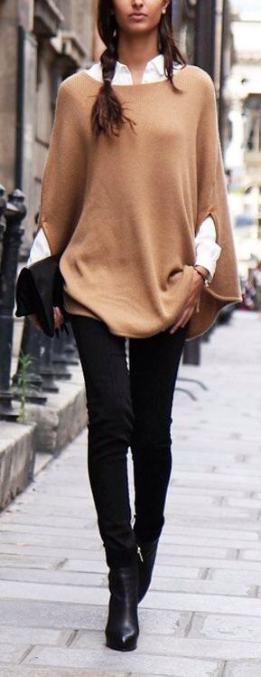 Fall styles, Casual and Fall on Pinterest