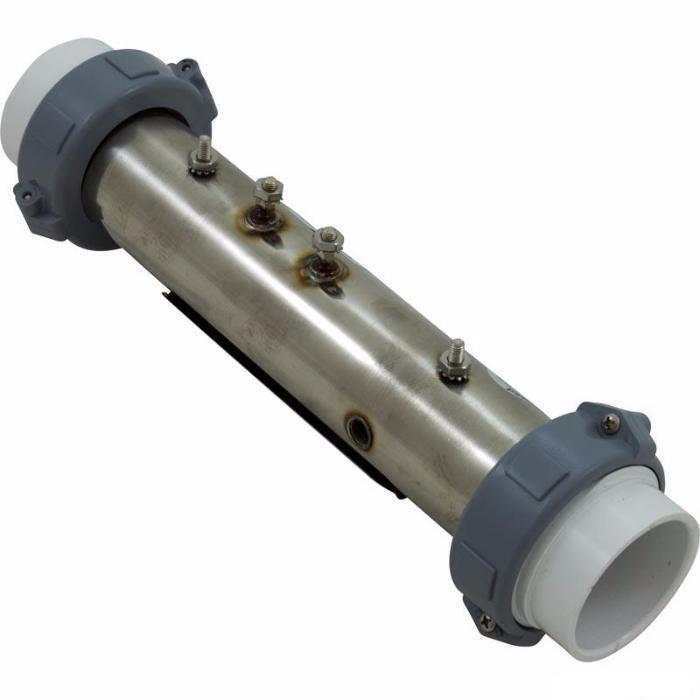 """Balboa 8.5"""" 1.0 kW Spa Heater Assembly [120V] (50069)"""
