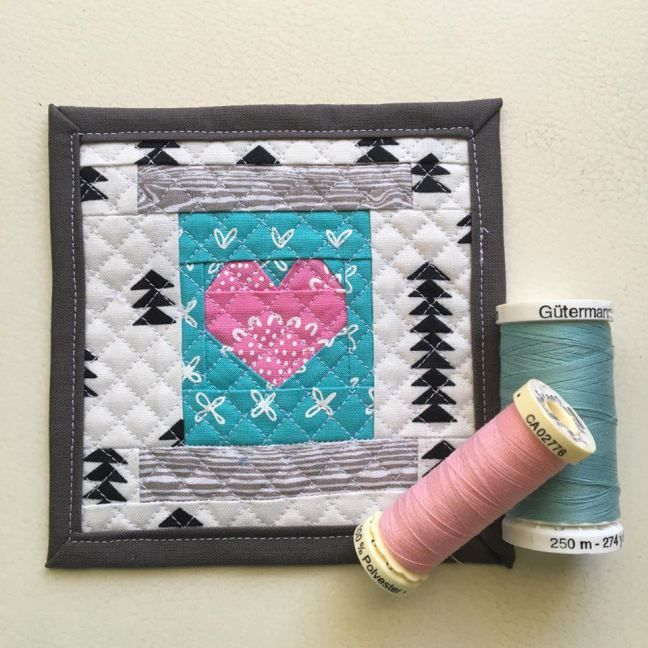 Tips for Foundation Paper Piecing with Kristy from Quiet Play