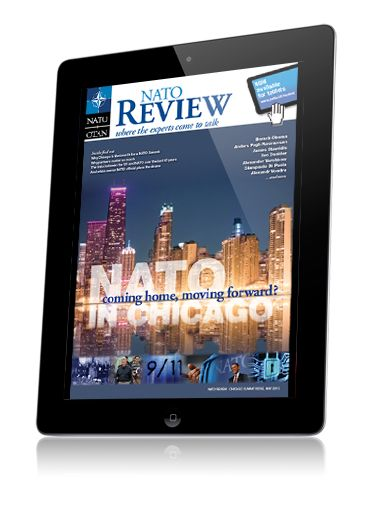 Awesome app! NATO Review is a digital magazine full of articles, videos & photostories with news from around the world. Designed using Mag+, NATO Review is an interactive app available on the iPad.