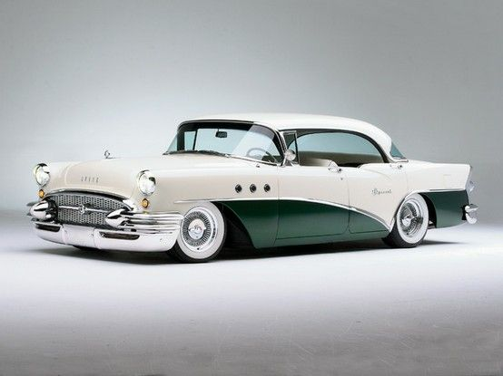 I've probably all ready pinned this but   What a Buick!