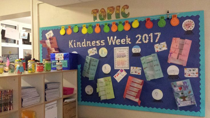 Kindness Week 2017
