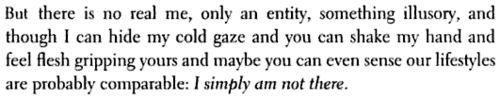 Bret Easton Ellis, American Psycho