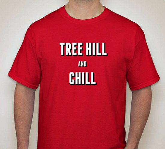 1060 best one tree hill images on pinterest movie tv one tree tree hill chill t shirt one tree hill publicscrutiny Choice Image