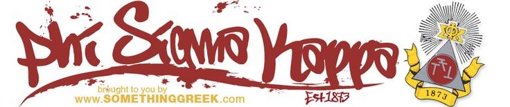 Something Greek's Phi Sigma Kappa Blog | Just another WordPress.com site