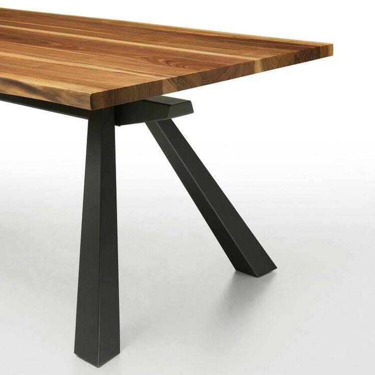 Tavolo fratino moderno