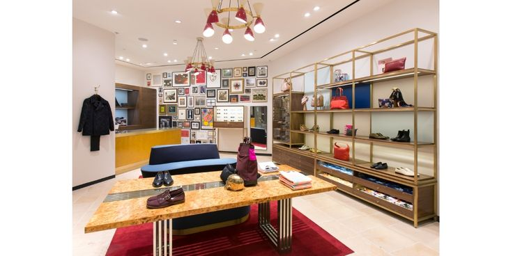 Paul Smith - KL, Pavilion - Flagship Store
