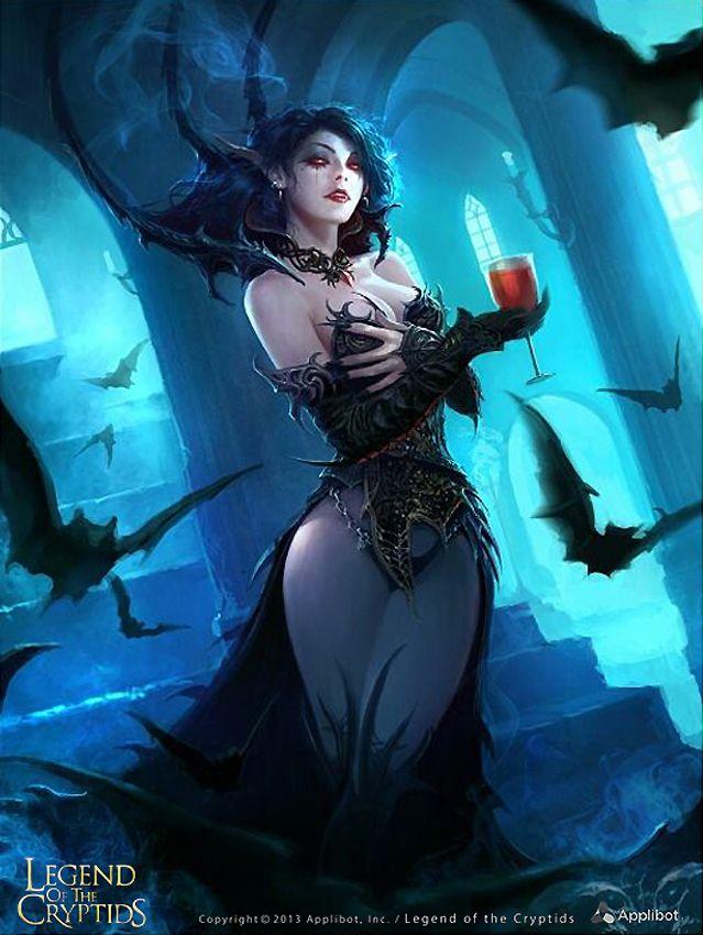 586 best all things vampiric images on pinterest | vampire art