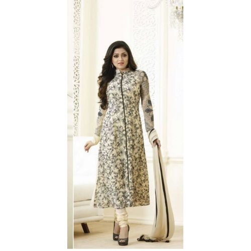 Saiveera New Arrival Latest Off White Straight Salwar Suit_1618 Saiveera Fashion is a #Manufacturer Wholesaler,Trader, Popular Dealar and Retailar Of wide Range Salwar Suit, Dress Material, Saree, Lehnga Choli, Bollywood Collection Replica, and Also Multiple Purpose of Variety Such as Like #Churidar, Patiala, Anarkali, Cotton, Georgette, Net, Cotton, Pure Cotton Dress Material. For Any Other Query Call/Whatsapp - +91-8469103344.