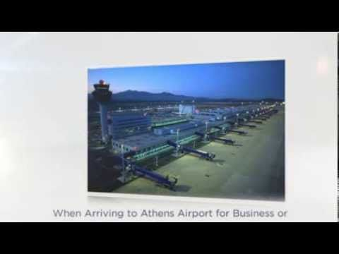 Taxi from Athens Airport to Athens City centre - Taxiplon 18222